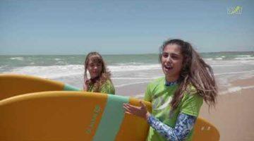 NOELIA RODRIGUEZ - SURF DXT EL PUERTO